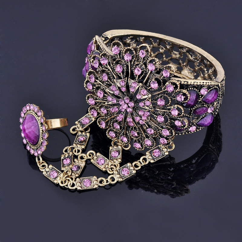 04 65 Hottest Hand Back Jewelry Pieces for 2020