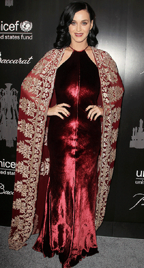 041213-katyperry-1 Who Are the Newest Goodwill Ambassadors of the Stars in 2013?