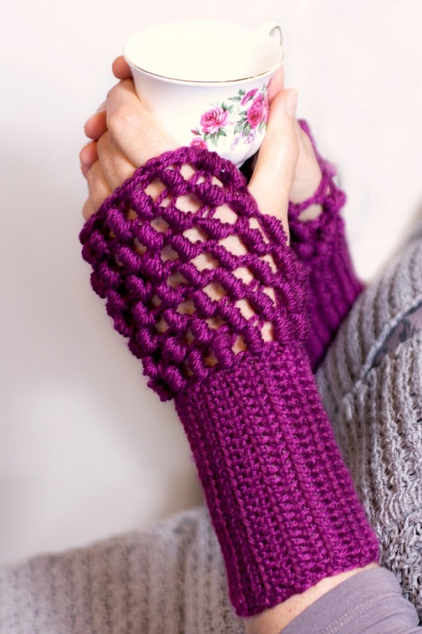 0441 10 Fascinating Ideas to Create Crochet Patterns on Your Own