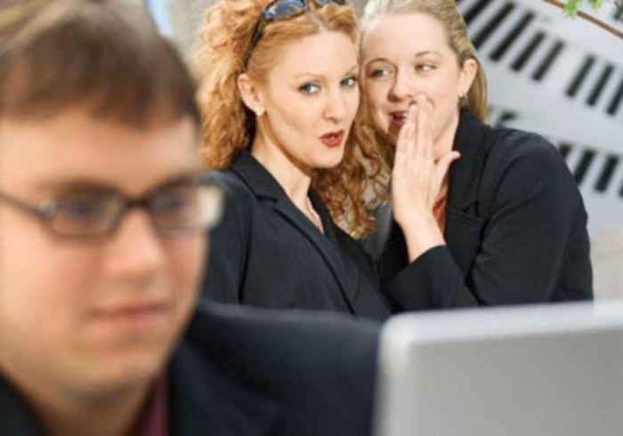 0x600 Tips to Control the Annoying Jealousy Among Co-workers at Workplace!!