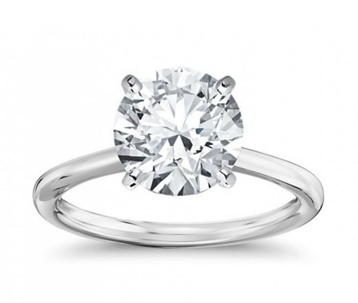 1-lauren-conrad-engagement-ring-william-tell-celebrity-weddings-1013-main 35+ Fascinating & Stunning Celebrities Engagement Rings for 2020