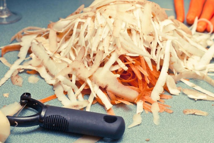 1-vegetable-peelings-tom-gowanlock 10 Easy-to-Follow Cooking Tips to Increase Your Savings