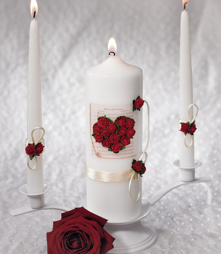 1068 Do You Want to Make Candles on Your Own?