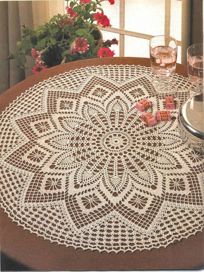 1366496610939-revista_magic_crochet_n_49___26 Stunning Crochet Patterns To Decorate Your Home & Make Accessories