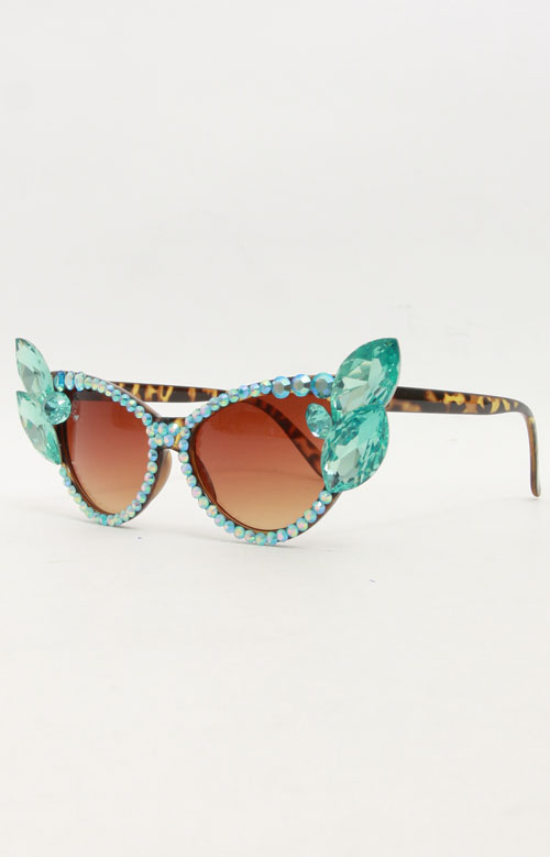 1370385420_IMG_2923 39 Most Stylish Gold and Diamond Sunglasses in 2021