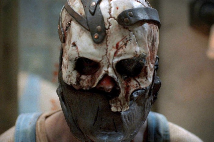 153240.1 20 Most Terrifying Masks in the World of Cinema