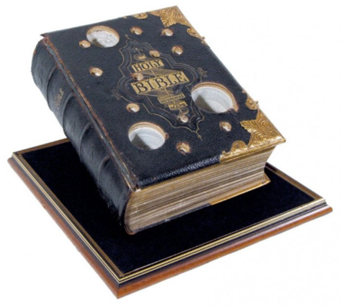 """171874_the-holy-bible """"The Bible"""" Receives Three Emmy Award Nominations"""