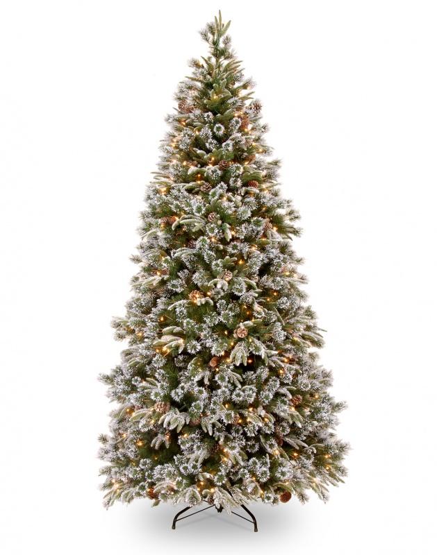 19 79 Amazing Christmas Tree Decorations