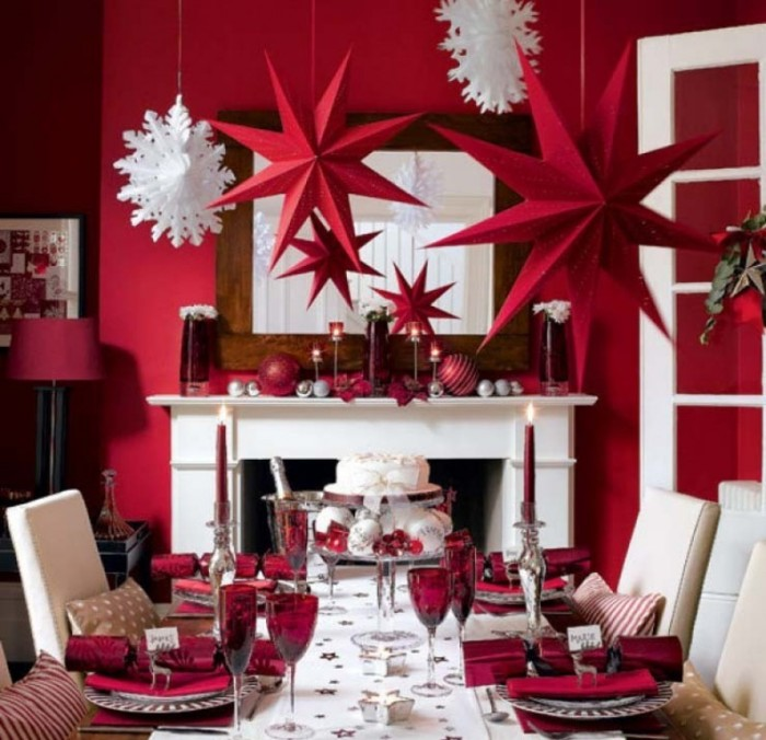 2014-christmas-new-year-decoration-design-idea-11-2014-Christmas-New-Year-Decoration-Idea Awesome & Breathtaking Ideas for New Year's Holiday Decorations