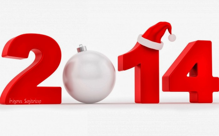 2014-con-gorrito-de-Santa-Claus2560X1600 What Did Santa Claus Bring For You On Christmas Eve?