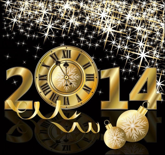 2014-free-greeting-card-photo-1 45+ Latest & Most Gorgeous Greeting Cards for a Happy New Year