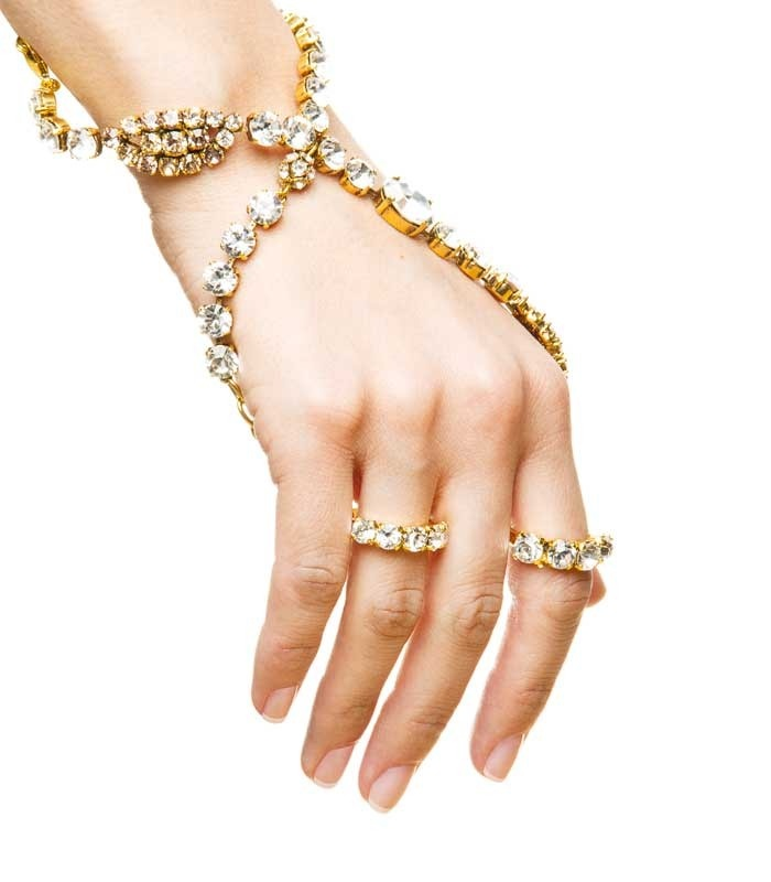 242243 65 Hand Back Jewelry Pieces for 2018