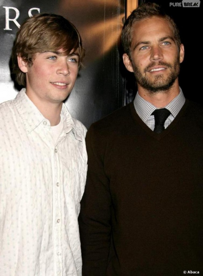 281307-paul-walker-et-son-frere-cody-en-2006-diapo-2 Paul Walker's Brother,Cody Walker , Will Complete His Role in Fast & Furious 7, Do You Like Him?