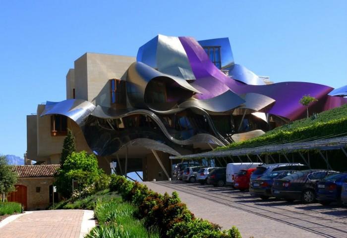 36129854 Top 30 World's Weirdest Hotels ... Never Seen Before!