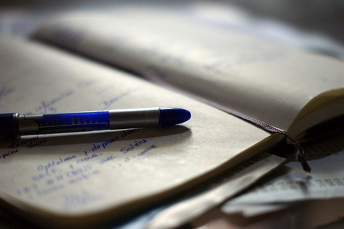 3987572784_2ffc1c3ecf What Should You Do to Write a Perfect Personal Statement?