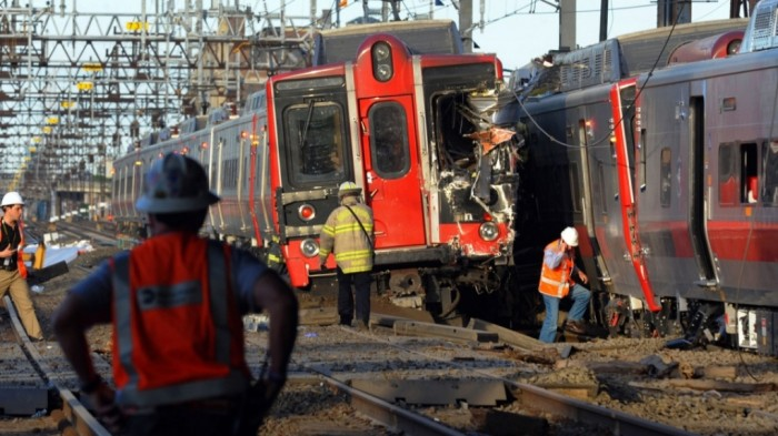 4 What Are the Most Serious & Catastrophic Train Accidents in 2013?