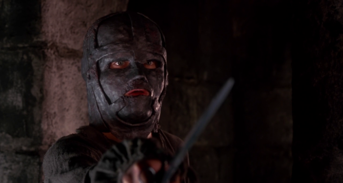 Friday 13th dungeon terror - 2 part 1