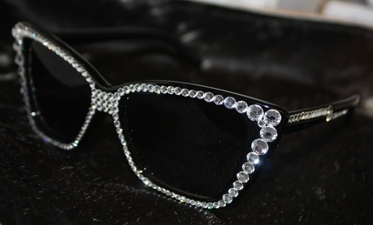 415barbie1 39 Most Stylish Gold and Diamond Sunglasses in 2021