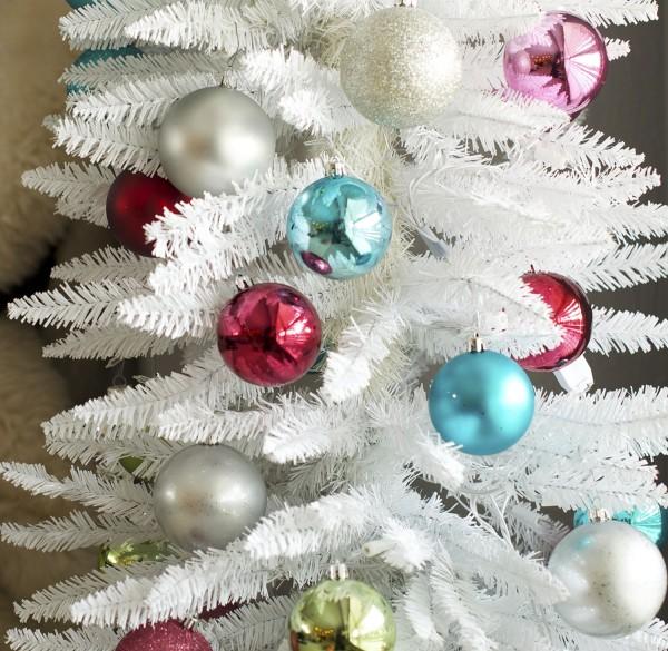 454554546 79 Amazing Christmas Tree Decorations