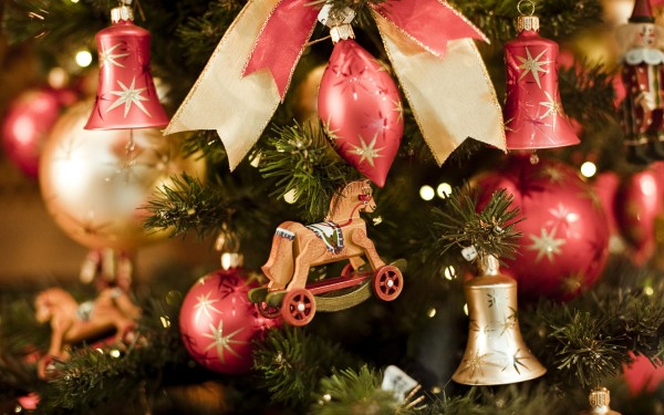 455 79 Amazing Christmas Tree Decorations