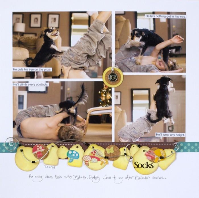 4760458797_9fb125623b_z Best 65 Scrapbooking Ideas to Start Creating Yours