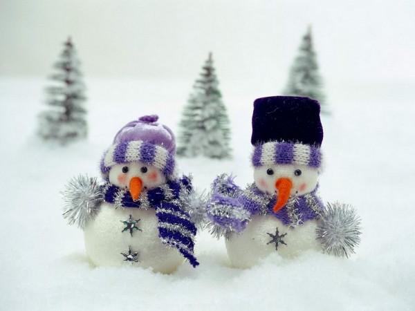54454545 79 Amazing Christmas Tree Decorations