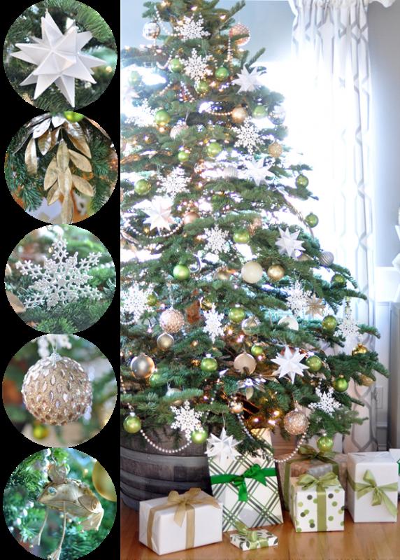 545454456 79 Amazing Christmas Tree Decorations