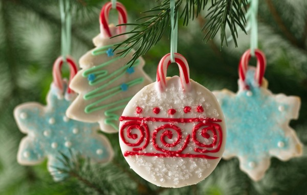 55543354354 79 Amazing Christmas Tree Decorations