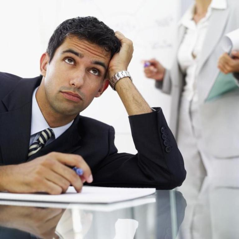 57301515 Tips to Control the Annoying Jealousy Among Co-workers at Workplace!!