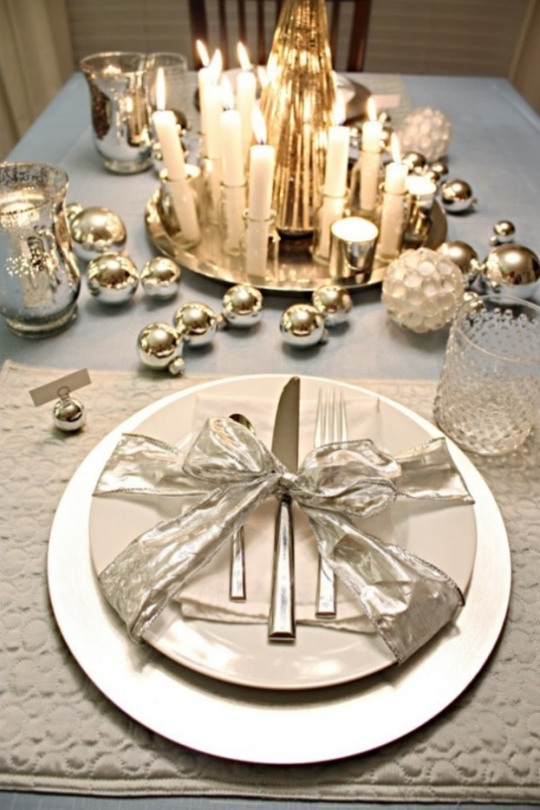 697b39b4e1b6049b54cec08a1d2af1e9 Awesome & Breathtaking Ideas for New Year's Holiday Decorations