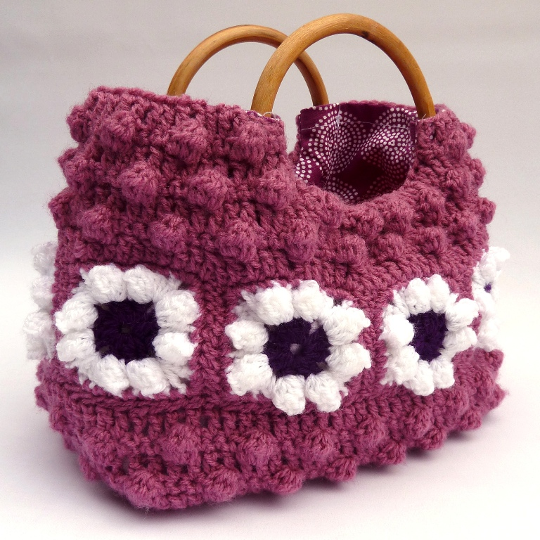 6994086219_388574bcf8_h 10 Fascinating Ideas to Create Crochet Patterns on Your Own