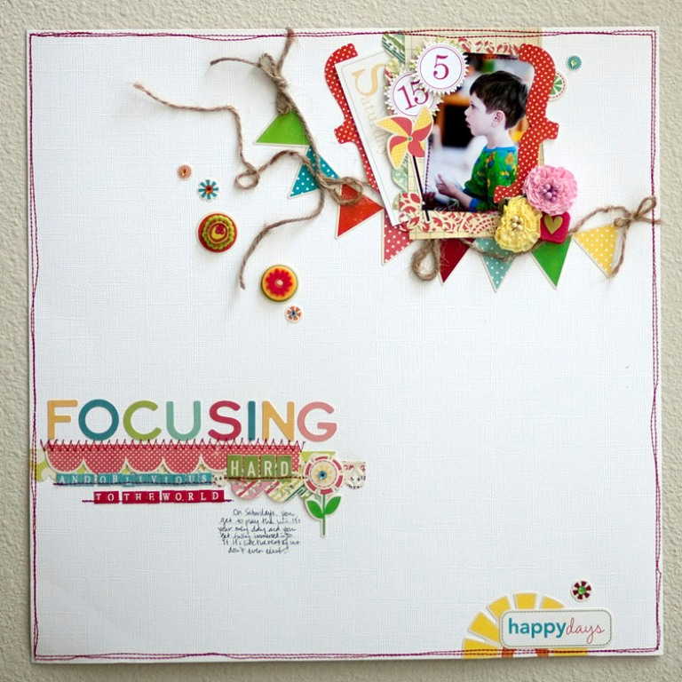 6a00d8345346f369e20148c75b7b4e970c-800wi Best 65 Scrapbooking Ideas to Start Creating Yours