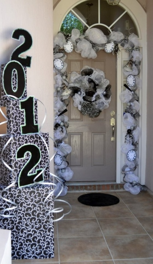84935142942135128_KRQaCD1w_c Awesome & Breathtaking Ideas for New Year's Holiday Decorations