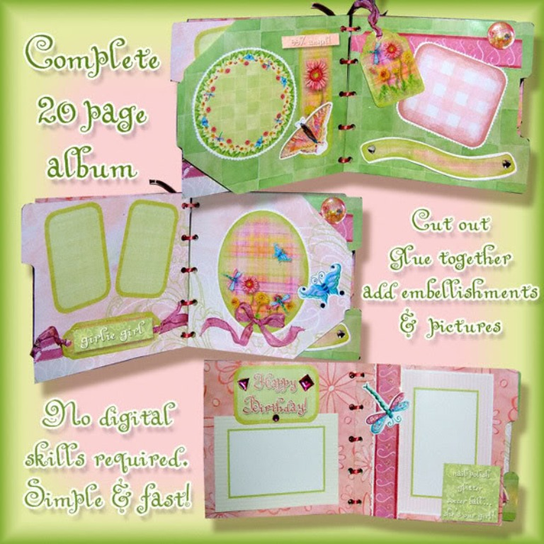 AJROB_121_DC_1 Best 65 Scrapbooking Ideas to Start Creating Yours