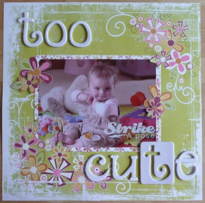 Aimee7248 Best 65 Scrapbooking Ideas to Start Creating Yours