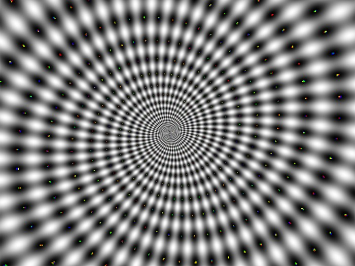 Amazing-3d-optical-illusion-Wallpapers-3 Challenge Your Mind Through Playing These Famous Mind Tricks