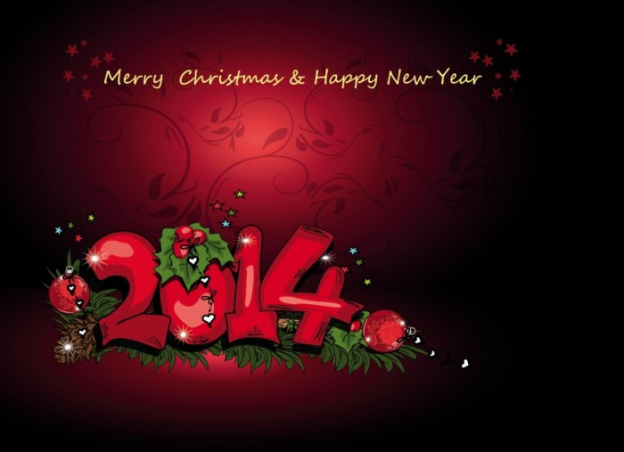 Asian-New-Year-20142 What Did Santa Claus Bring For You On Christmas Eve?