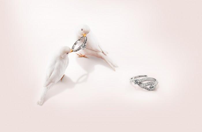 BRIDAL-EngagementRings-sl00 35+ Fascinating & Stunning Celebrities Engagement Rings for 2020