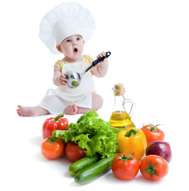 Babyfoodphoto 10 Easy-to-Follow Cooking Tips to Increase Your Savings
