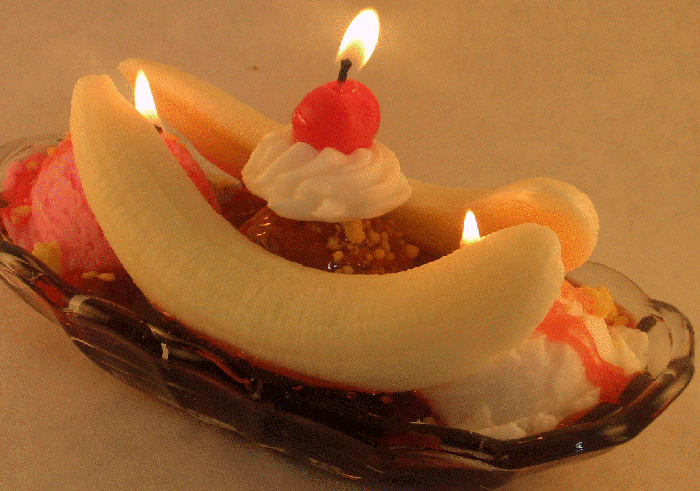 BananaSplitCandle-1 Do You Want to Make Candles on Your Own?