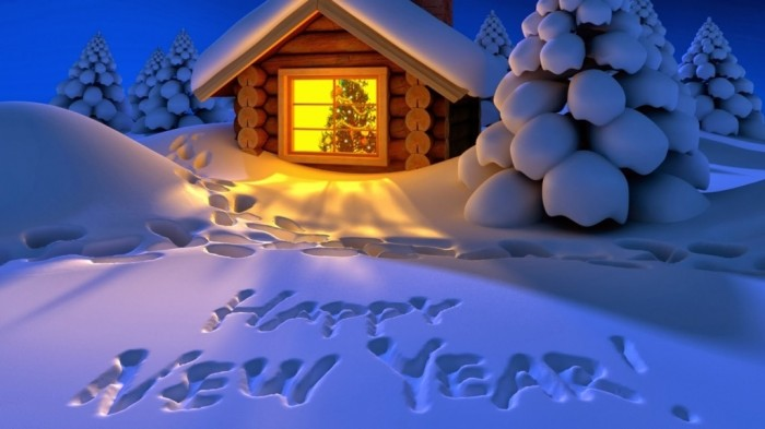 Beautiful-Happy-New-Year-2014-HD-Wallpapers-by-techblogstop-31 45+ Latest & Most Gorgeous Greeting Cards for a Happy New Year