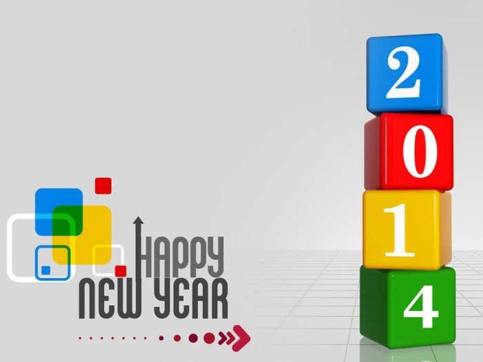 Beautiful-Happy-New-Year-2014-HD-Wallpapers-by-techblogstop-32 45+ Latest & Most Gorgeous Greeting Cards for a Happy New Year