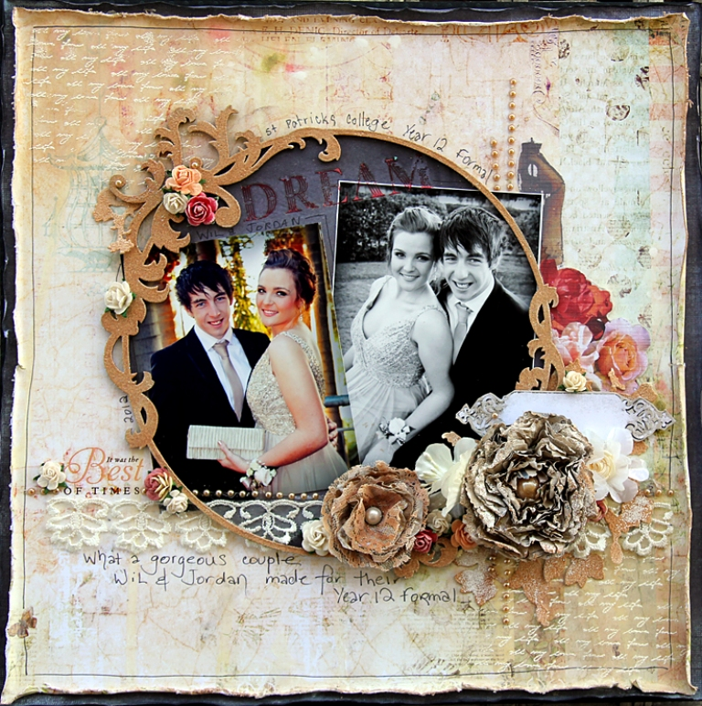 Best-of-Times Best 65 Scrapbooking Ideas to Start Creating Yours