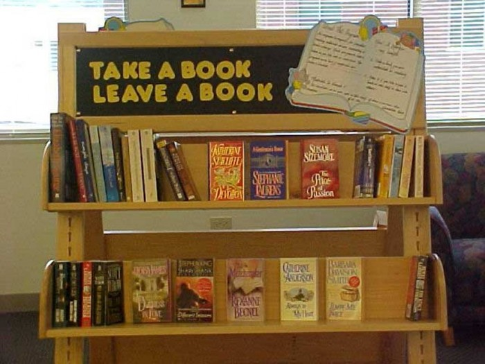 BookExchangeA 15 Tips to Help You Save Money on Entertainment