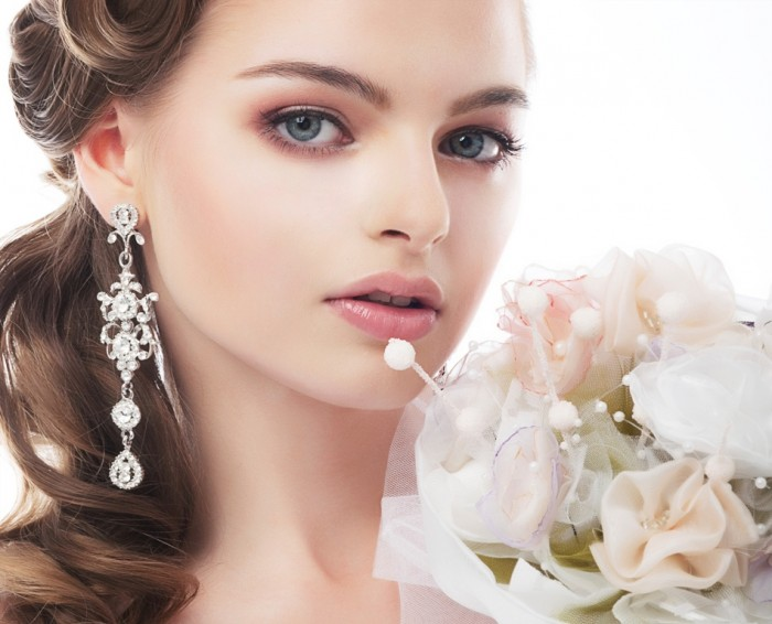 Bridal_Makeup_Tips Differences between Engagement & Wedding Make-up, What Are They?
