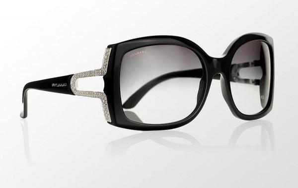 Bvlgari-Parentesi-Diamond-and-Gold-Limited-Edition-Sunglasses-1 39 Most Stylish Gold and Diamond Sunglasses in 2021