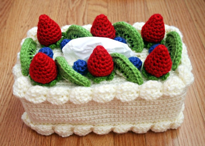 Cake-Cozy-Main3 Stunning Crochet Patterns To Decorate Your Home & Make Accessories