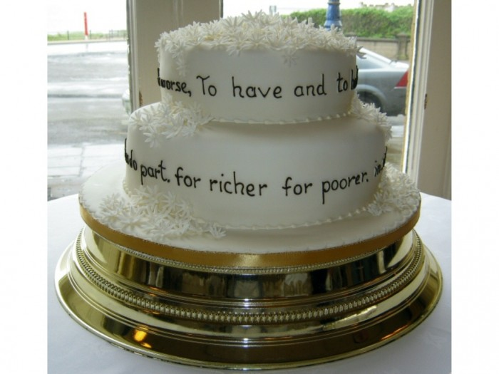 Cake_086_Wedding_Vows Write Your Wedding Vows on Your Own to Be More Personal & Romantic