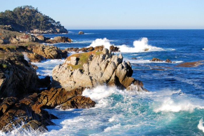 Carmel-by-the-Sea-California-Central-Coast1 Top 10 Romantic Vacation Spots for Couples to Enjoy Unforgettable Time