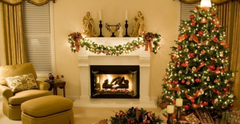 Photo of 65+ Dazzling Christmas Decorating Ideas for Your Home in 2020